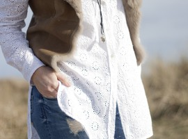 Ottodame-skjorte-Garcia-jeans1